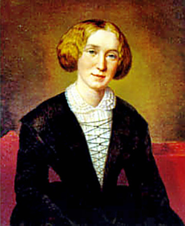 The Story of George Eliot