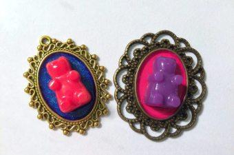 Gummy Bear Jewelry