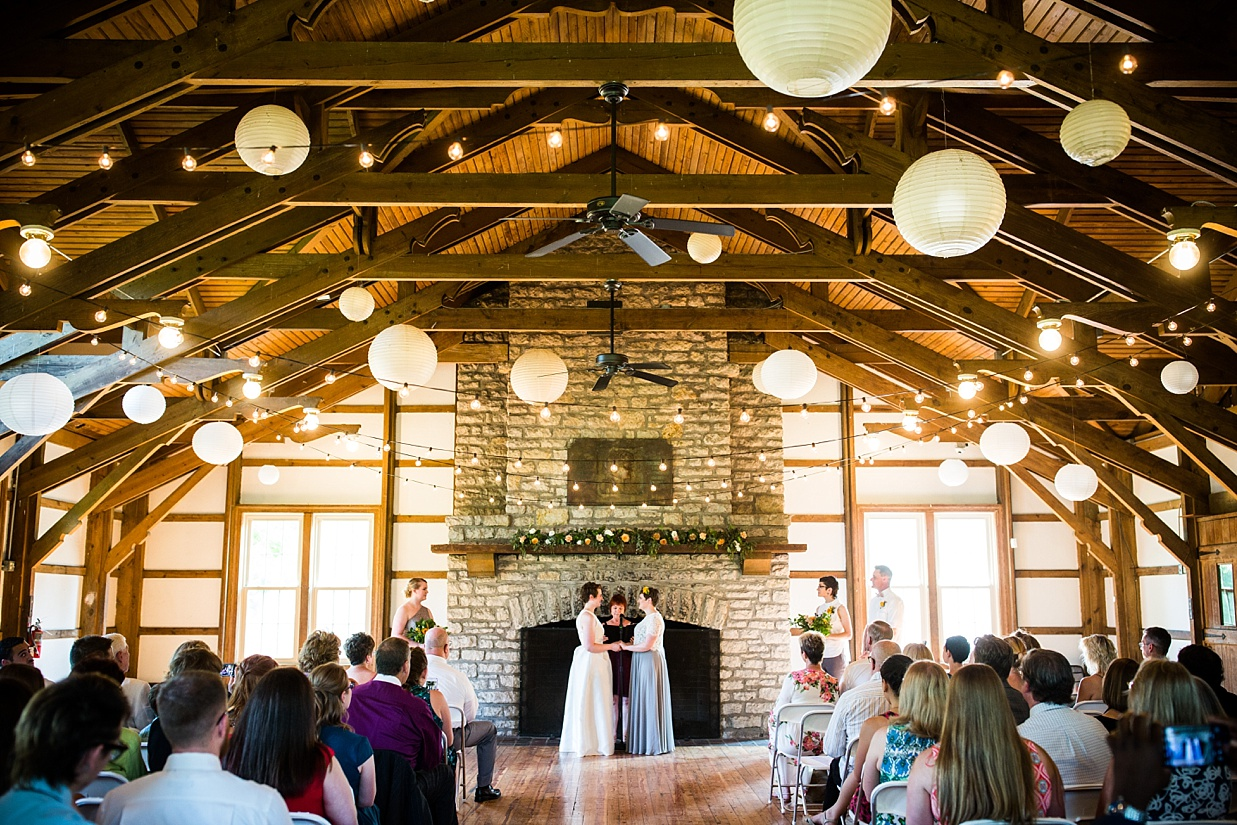 Whimsical Camp Mary Orton Wedding Oh The Heart