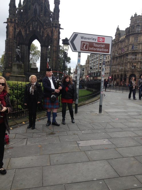another bagpipe