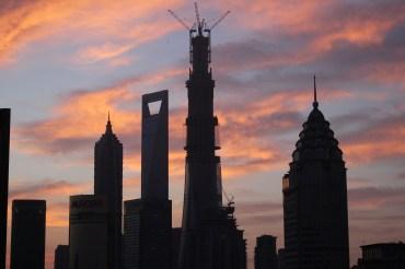 Shanghai -- The Bund