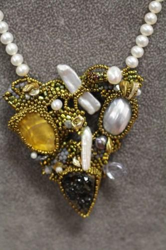 Beaded Jewelry by Karen Holst