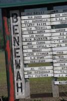 Residents of Benewah Valley