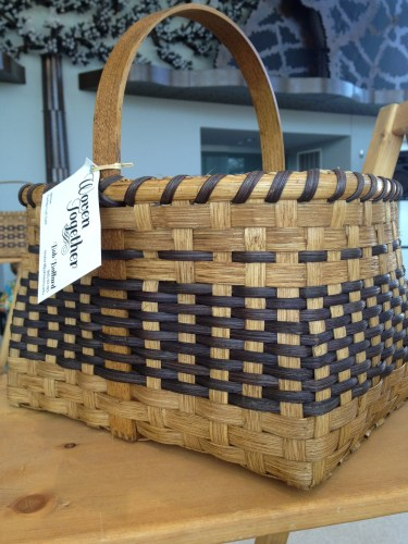 Basket by Bob Ballard