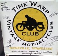 Time Warp Vintage Motorcycles