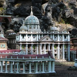 Vatican -- Ave Maria Grotto