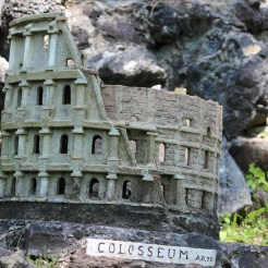 Colosseum -- Ave Maria Grotto