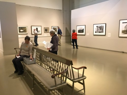 Taking a closer look at Wyeth's watercolors on exhibit at Farnsworth.