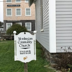 Monhegan Community Church