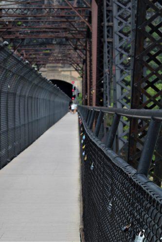 Bridge at Harpers Ferry