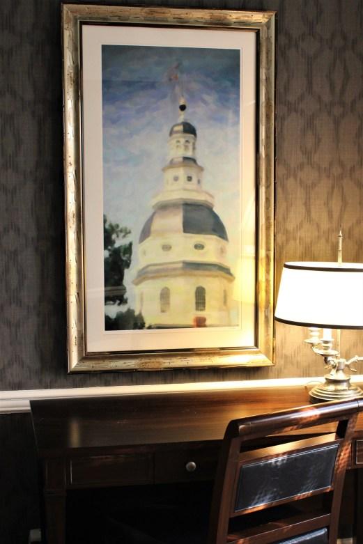 Governor Calvert House, Historic Inns of Annapolis