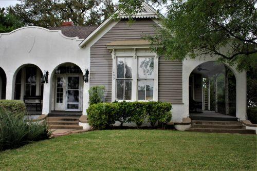 Fixer Upper home - 2, Waco, Texas