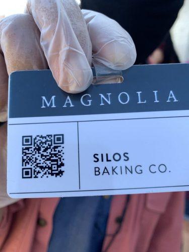 Magnolia Silos Baking Co, Waco TX