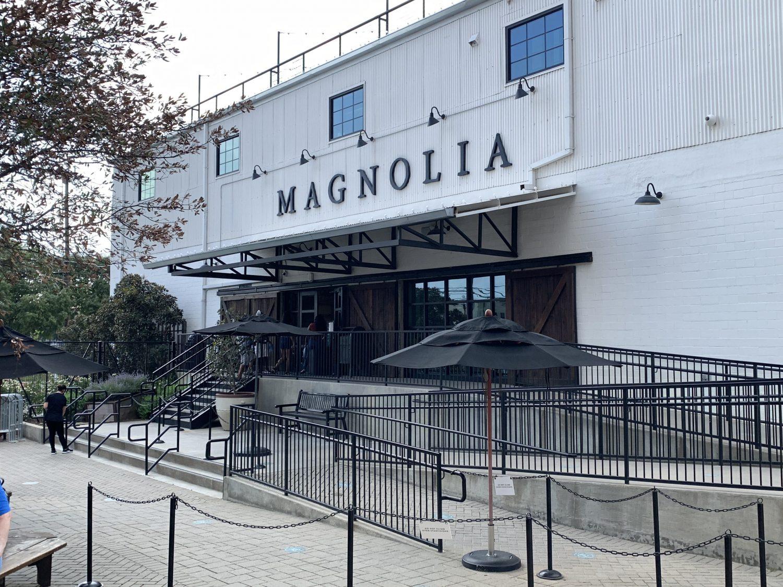 Magnolia Home in Waco, TX