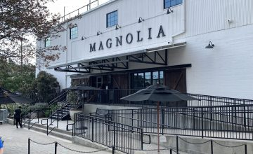 Magnolia Home in Waco, TX