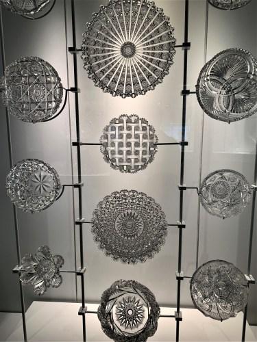 Cut Glass Corning Museum