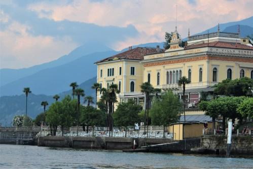 Hotel in Bellagio, Lake Como