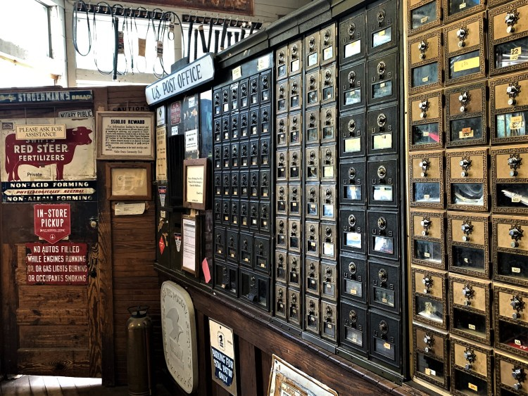 Post Office, Valle Crucis, NC