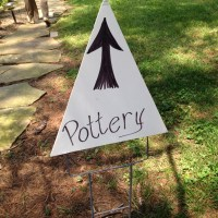 Art DeTour 2: Two Pines Pottery