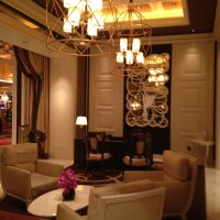 Seven swanky lobbies to see: Vegas hotels (Part Two)!