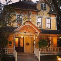 Sleeping in Gainesville: The Laurel Oak Inn