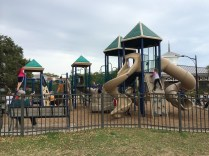 Neptune Park -- great place for families