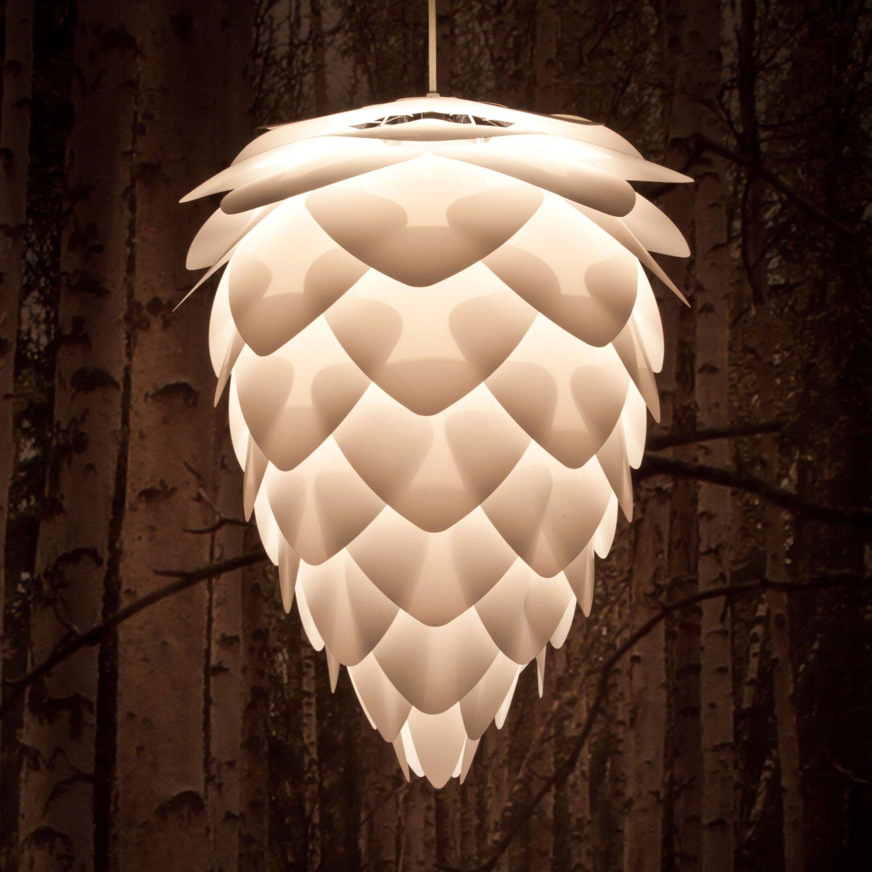 Cone Pendant Light Shade