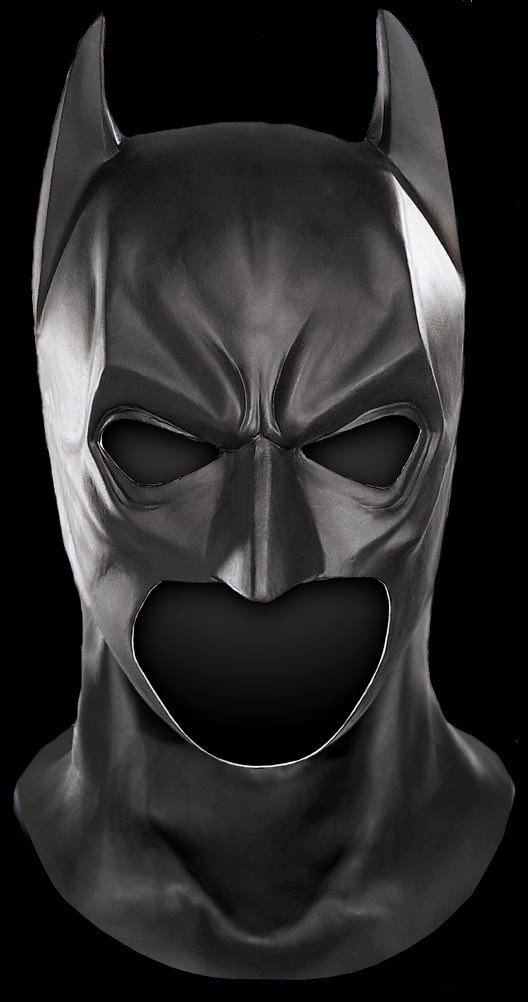 Dark Knight Batman Mask