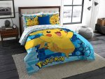 Pikachu Bedding Set