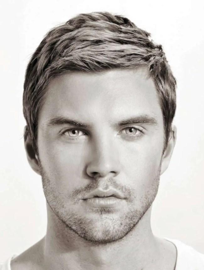 Best Short Hairstyles for Men | OhTopTen