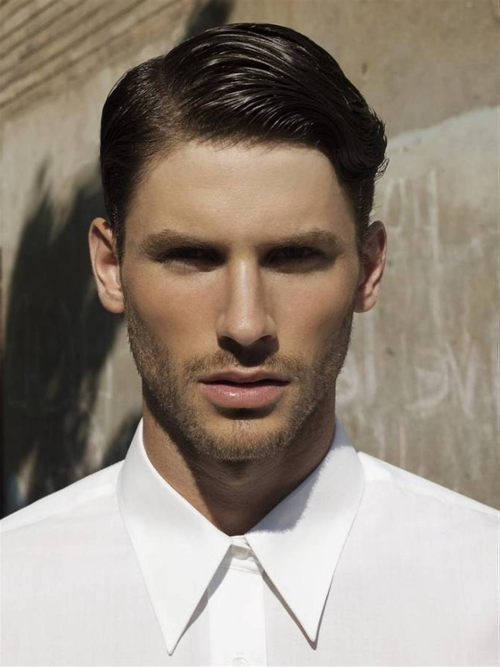 Prime Men Short Hairstyles 2015 Designs Feilong US