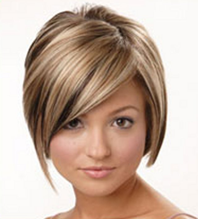 best short hairstyles for girls | ohtopten