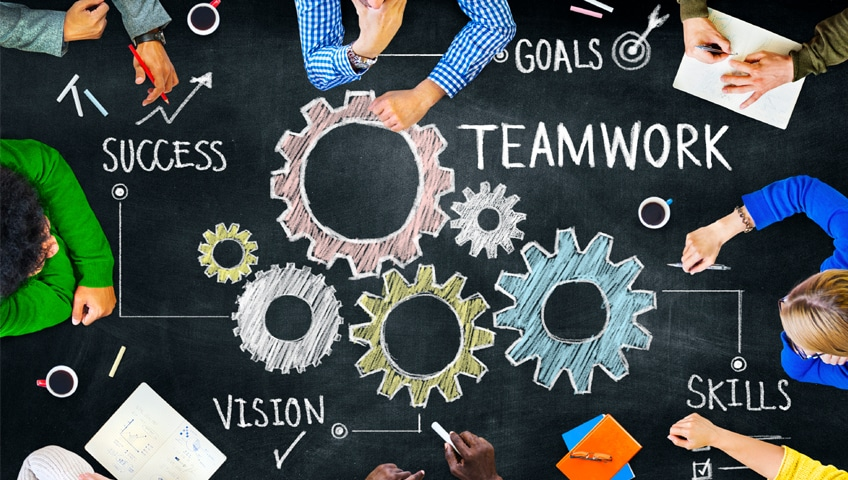 Culture a team environment for best results in your workplace
