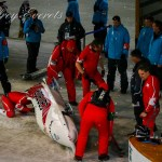 Bobsled olympic