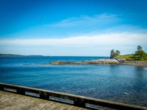 Point Pleasent Park, Halifax