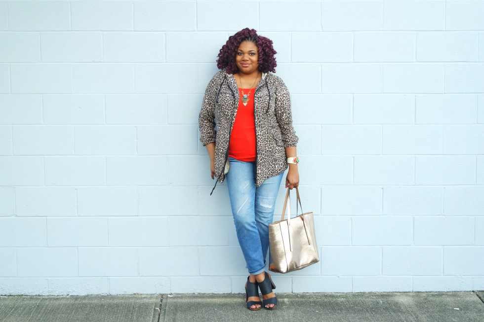 Cincinnati Plus Size Blogger