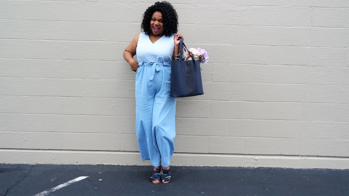 Chambray All Over | Cincinnati Premium Outlets