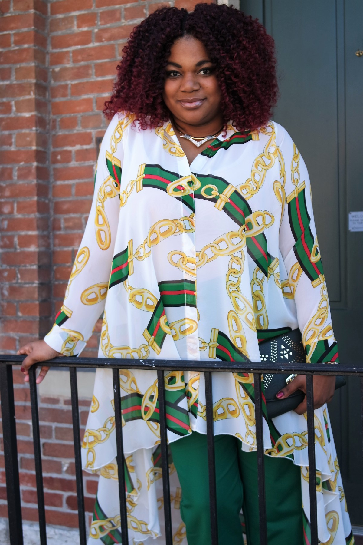 5 Plus Size Online Boutiques that Cater to Your Grown Woman Style