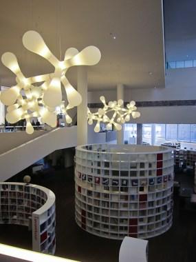 Centrale Bibliotheek