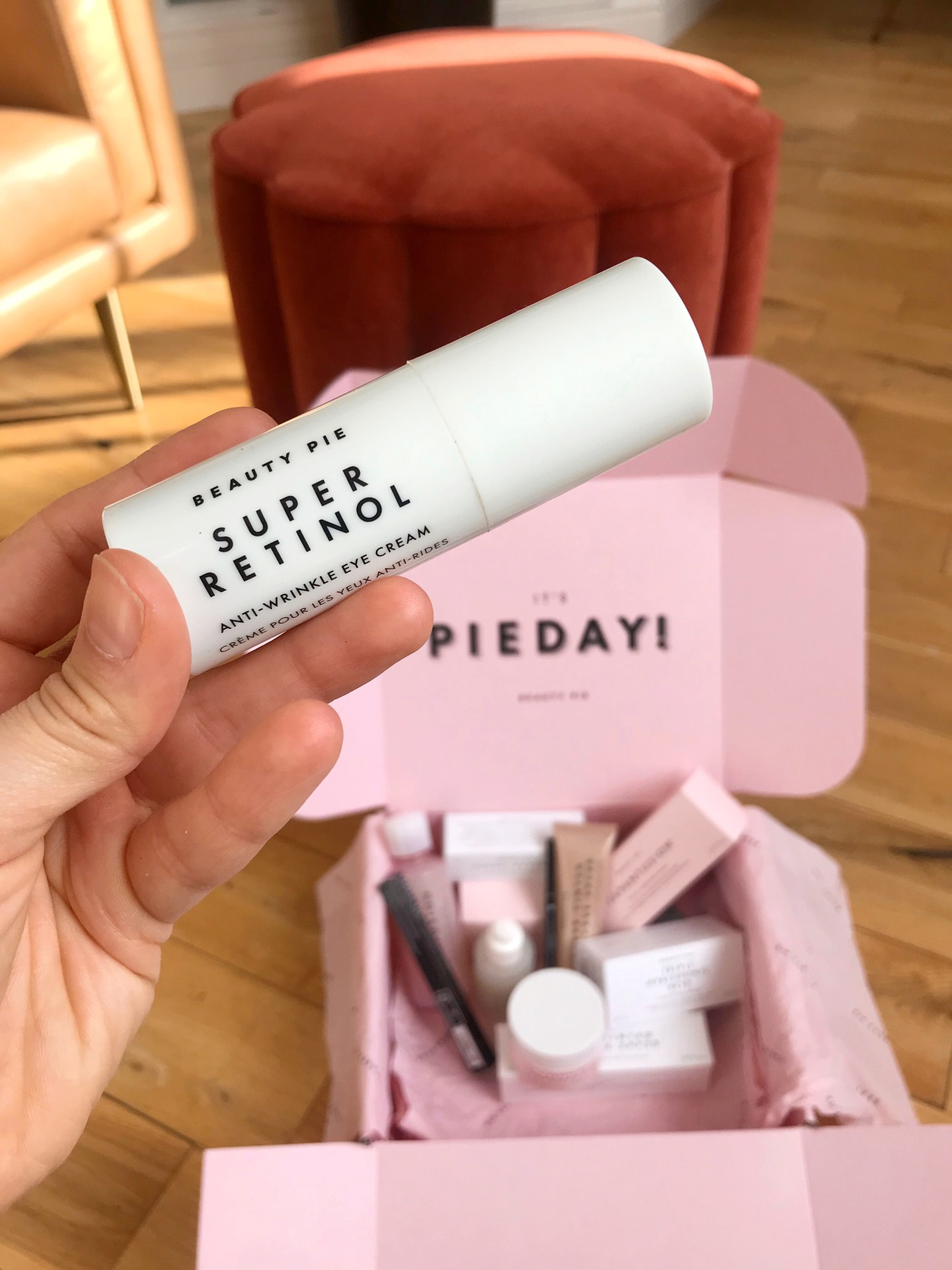 Beauty Pie Super Retinol Eye Cream