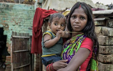 India: extreme inequality in numbers | Oxfam International