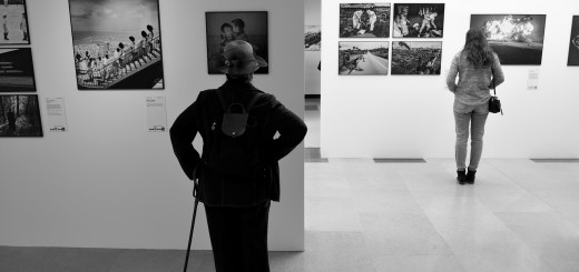 World Press Photo 2015 - Gallerie Azzedine Alaïa Paris