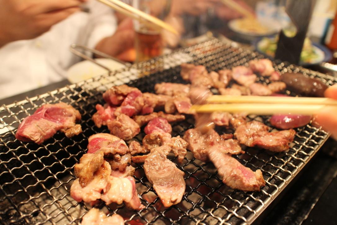 hitsuji-amiyaki