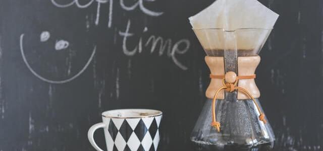 カフェの黒板