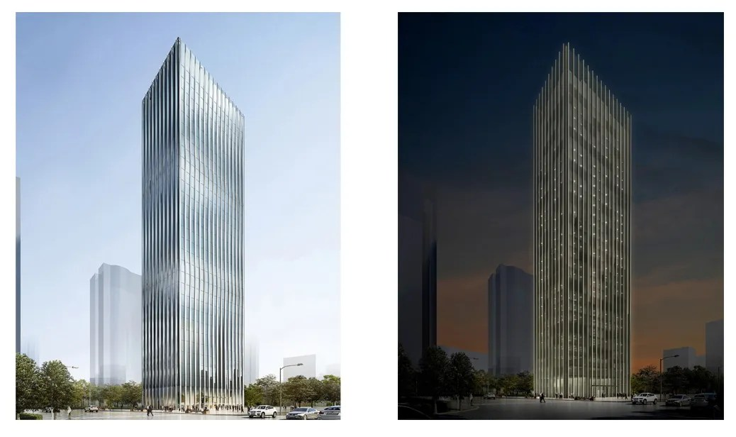 福樺建設 將於林口推出頂級商辦 「福樺中央大樓」 | 退休直達車
