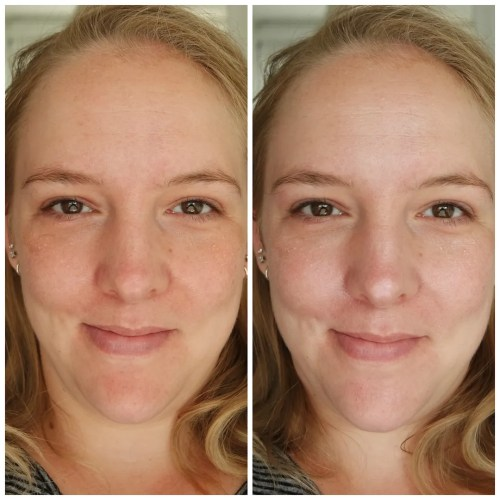 catrice light correcting serum primer morning glow becca first light priming filter dupe review swatch