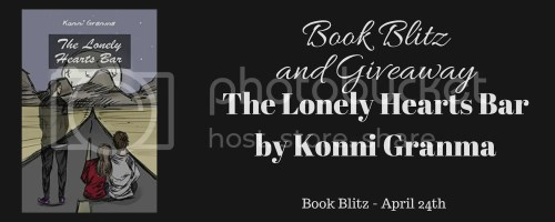 The Lonely Hearts Bar banner