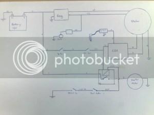 TTR50E TTR50 Wiring Diagram Photo by annaandnathan