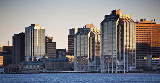 Município Regional de Halifax