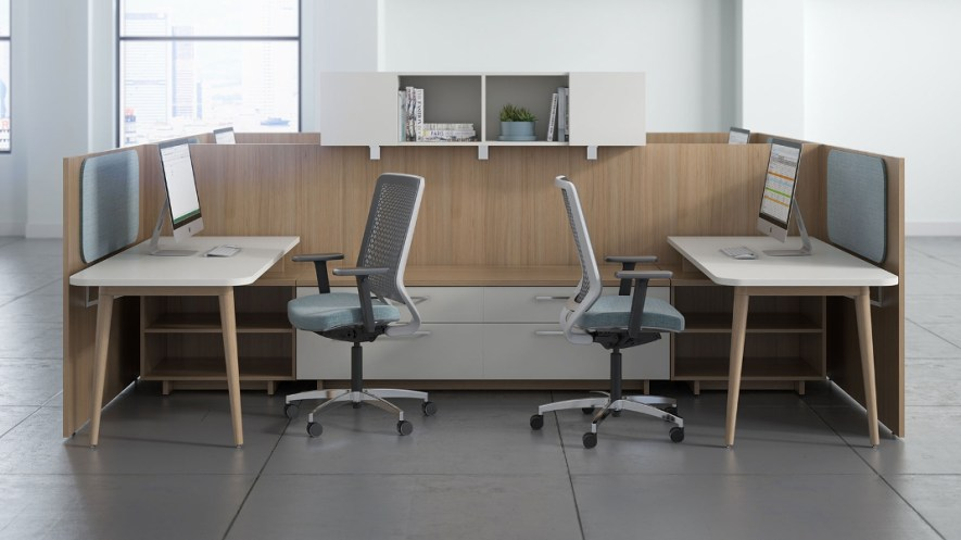 First Office - Staks
